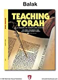 img - for Teaching Torah: Balak book / textbook / text book