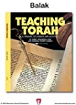 Teaching Torah: Balak