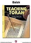 Teaching Torah: Balak