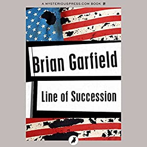 Line of Succession Audiobook