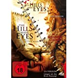 The Hills Have Eyes - H�gel der blutigen Augen / The Hills Have Eyes 2 - Die Gl�cklichen ... (US-Version / Cut Version, 2 DVDs)