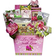 Art of Appreciation Gift Baskets   To…