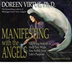 Manifesting with the Angels (1401901433) by Virtue, Doreen