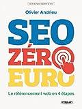 SEO z�ro euro: Le r�f�rencement web en 4 �tapes