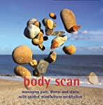 Body Scan CD - Managing pain, illness...