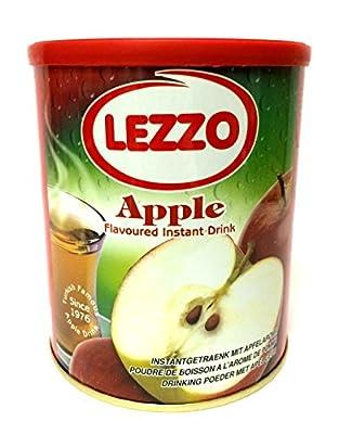 4 x 700g Lezzo Instantgetränk mit Apfelgeschmack