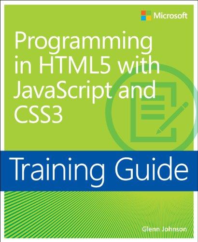 Training Guide 0735674388 pdf