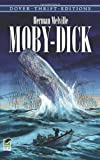 Herman Melville Moby-Dick (Dover Thrift Editions)