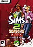 The Sims 2 Seasons Expansion Pack - PC (DVD-ROM)