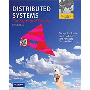 george coulouris distributed systems download