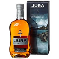Isle Of Jura Superstition Whisky 70 cl