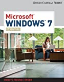 Microsoft Windows 7: Essential (Available Titles Skills Assessment Manager (SAM) - Office 2010)