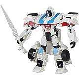 Transformers Robots in Disguise Warriors Class Autobot Jazz Figure