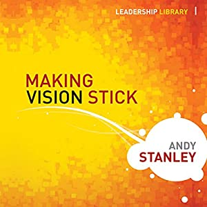 Making Vision Stick Audiobook