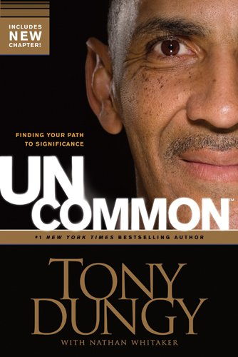 Download Uncommon: Finding Your Path to Significance