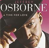 Songtexte von Jeffrey Osborne - A Time for Love