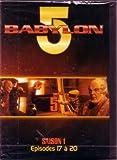 echange, troc Babylon 5 saison 1, vol.5