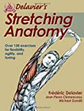 Delaviers Stretching Anatomy