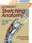 Delavier's Stretching Anatomy
