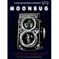 Steve Pyke's Moonbug: Apollo Astronauts and Their Journeys in Space and to the Moon
