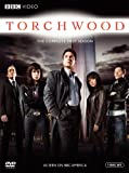 Torchwood - The Complete First Season BBC Warner