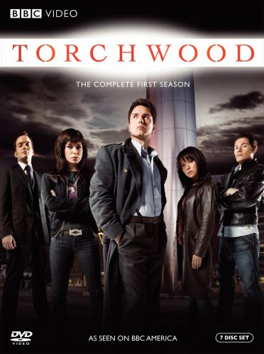 Torchwood: Season 1