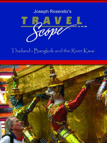 Thailand - Bangkok and the River Kwai