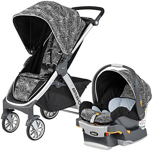 Chicco-Bravo-Trio-Travel-System-Rainfall