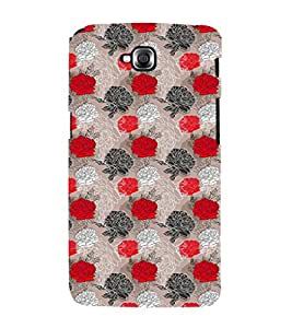 GADGET LOOKS PRINTED BACK COVER FOR LG G PRO LITE MULTICOLOR