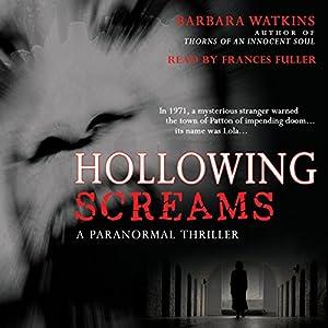 Hollowing Screams Audiobook
