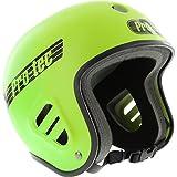 "PRO-TEC Fullcut Yellow / Green Fade Skateboard Helmet - X-Large / 23"" - 24"""