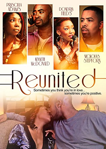 Reunited on Amazon Prime Instant Video UK