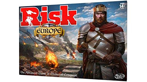 Risk Europe - English