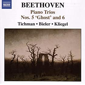 "Variations In E Flat Major On An Original Theme, Op. 44, ""Piano Trio No. 10"": Variation VIII"