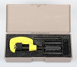 EAGLE ROCK Knurlcraft™ Hand Knurler Set - MODEL: K1-207-10-H