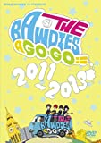 SPACE SHOWER TV presents THE BAWDIES A GO-GO!! 2011-2013 [DVD]