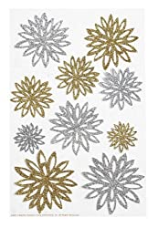 Martha Stewart Crafts Chrysanthemums Embellishments