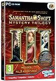 Samantha Swift Mystery Trilogy Pack (PC CD)