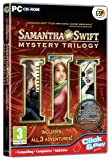 Samantha Swift Mystery Trilogy Pack (PC CD)