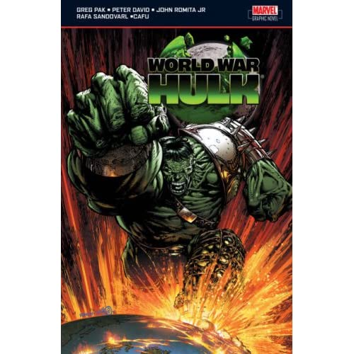 Marvel : World War Hulk (en Français)