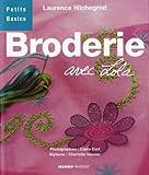 echange, troc Laurence Wichegrod, Charlotte Vannier - Broderie avec Lola
