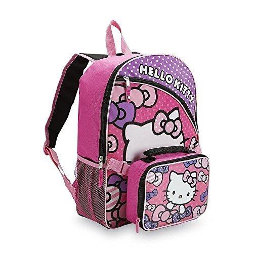 Sanrio Hello Kitty Bow Large 16