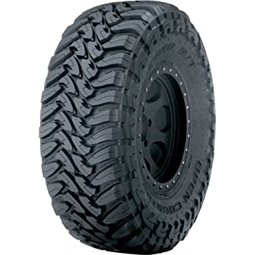 Toyo Open Country M/T LT35x12.50R20 121Q Tires (Set of 4)