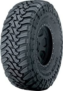 Toyo Tire Open Country M/T Mud-Terrain Tire - 275/65R20LT 126P