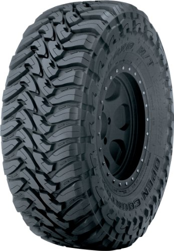 Toyo Tires Open Country M/T Mud-Terrain Tire 