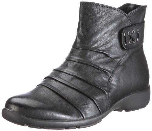 Gabor 34.645.57 Womens Boot, Black 5.5 UK