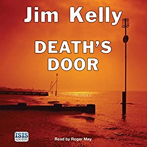 Death's Door Audiobook