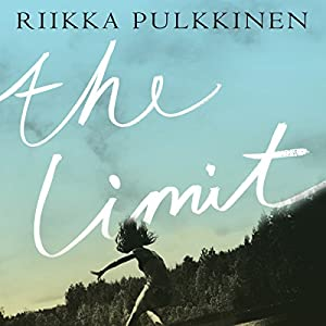 The Limit Audiobook