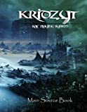img - for Kridzyt Roleplaying Game: Main Book book / textbook / text book