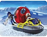 PLAYMOBIL® 3192 - Dinosaurier - Hovercraft Expedition